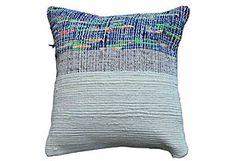 nuLOOM Weston Pillow, Multi pillow