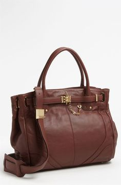 Rachel Zoe 'Deux' Tote available at #Nordstrom...Its beginning to look alot like XMAS!!!!!