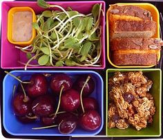 Back to School - Back to Bentos