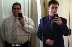 Edgar Ortiz | Los Angeles| Shaklee Distributor -- Edgar lost 180 pounds with Cinch. Now he's inspiring his family to get healthier and more active.