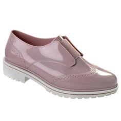 87a9a2541fe3 Oxford Feminino Zaxy Point 17-17507-90621 - Rosa