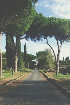 Roma.  Appia antica. Ottobre 2015. #roma #italy #travel #traveling #weekend