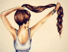 Bazen olmaz, ne yapsanız olmaz, inatla uzamaz. Peki saçlarımızın hızlı uzamasını sağlamak için ne yapmalıyız? Aradığımız cevaplar aslında; Beslenme şekli,