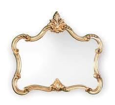 Fancy mirror