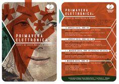 Primavera Elettronica Bologna