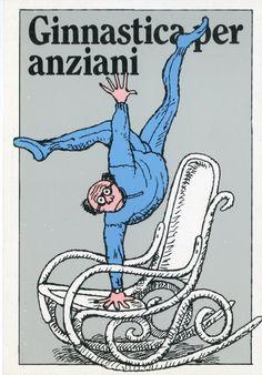 I lavori di Massimo Dolcini, in mostra - Il Post