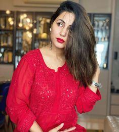 Tie Dye Jackets, Sriti Jha, Indian Tv Actress, Indian Celebrities, Looking Stunning, Her Style, Ruffle Blouse, Actresses, Stylish