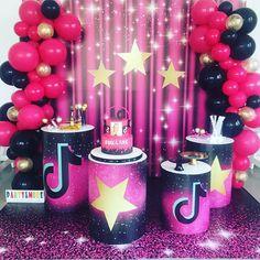 Tiktok Birthday Party Ideas Hot Tiktok 2020