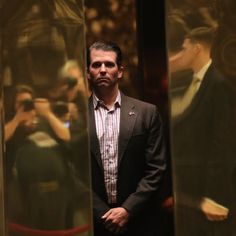 Donald Trump Jr. Told Russian Lawyer 'If We Come To Power' An Anti-Russia Law Would Be Reconsidered
