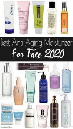 Best Anti Aging Moisturizer Acne Prone Skin – Whilst we like to believe we actually advance with age, we all totally understand that there is some pesky skin area changes you want to deal with as the years go. Moisturizer For Oily Skin, Anti Aging Moisturizer, Oily Skin Care, Tinted Moisturizer, Acne Prone Skin, Skin Care Tips, Skin Tips, Creme Anti Rides, Creme Anti Age