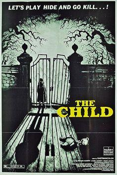 THE CHILD aka ZOMBIE CHILD 1977