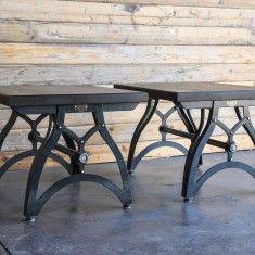 IndustriaLux Side Table 2
