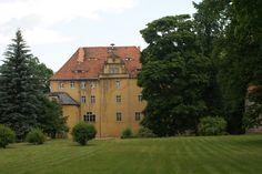 Schloss Zschorna ~ Sachsen ~ Germany