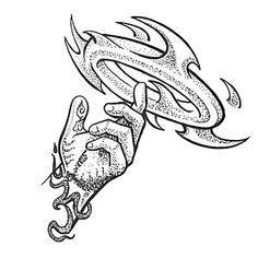 Lord Ganesha - Remover of Obstacles - Tattoo Imagery, Stories & Symbolism Tribal Tattoos, Cool Tattoos, Navi Mumbai, Lord Ganesha, Tattoo Studio, Temple, Custom Design, India, Artist