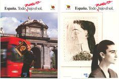 Años 80: España. Todo (nuevo) bajo el sol