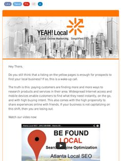 Local SEO and why you need to be doing it.