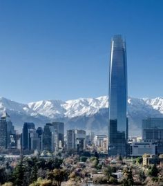 Realtor in Santiago Chile. Rental and Sale listings and expat advisory for homes, apartments and houses for Las Condes, Vitacura, Providencia and La Dehesa area in Santiago Chile. Lonely Planet, Beautiful World, Beautiful Places, Wonderful Places, Amazing Places, Chili, Puerto Princesa, Destination Voyage, Tours
