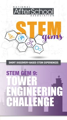 This STEM Gem is an engineering challenge that is perfect for the hectic start of a school year. It is low cost, low stress and extremely easy to implement.