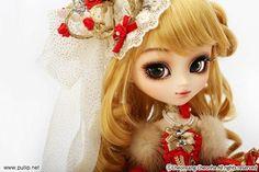 Pullip Princess Rosalind   #pullip #doll