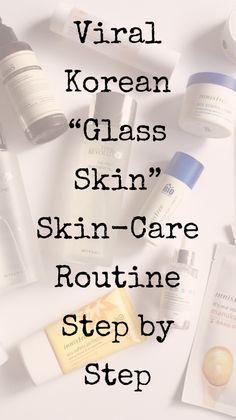 Care Korean Korean Skin Care Philippines Oily Philippines Routine Skin Time Korean Skin Care Routine Fo Skin Care Routine Steps Skin Routine Glass Skin