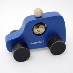 NAEF SWISS CAR 2 Holzspielzeug in Wetzikon ZH kaufen bei ricardo.ch