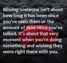 Missing that special someone....Why!!! :( its just not the same.....:'( :'( don't know what im gonna do with myself not talking to you as much or texting you for a while!! :'(