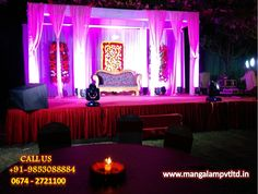 Mangalam Pvt. Ltd is one of India's leading #event_management Company, integrating strategy, creativity & technology to provide Interactive Event Solutions to global audience! http://www.mangalampvtltd.in/about.php