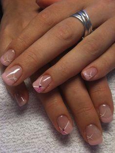 Image - amandine - Déco d'ongle en gel nail art - Skyrock.com
