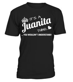 It's A Juanita Thing