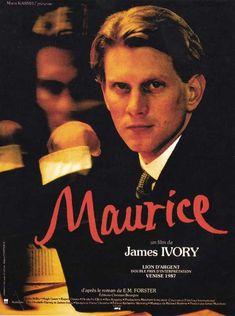 """Maurice""   1987"