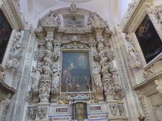 """""""Chiesa di Sant'Irene"""", Lecce Puglia Italia (Luglio)"""