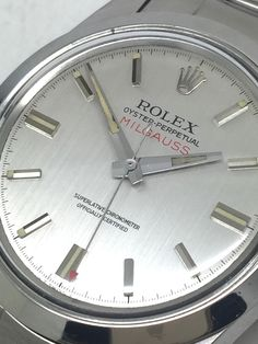 71`s ref. 1019 mark1 - GoodWatch78 2,780,000---2017.51. Vintage Rolex, Omega Watch, Watches For Men, Clock, Midcentury Clocks, Watch, Men's Watches, Clocks