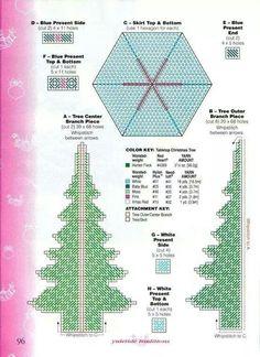 Table top Christmas tree ( 2/2 )