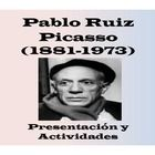 This product includes a presentation about Pablo Picasso in Spanish.  It includes basic information about his life and art. There are explanations ...