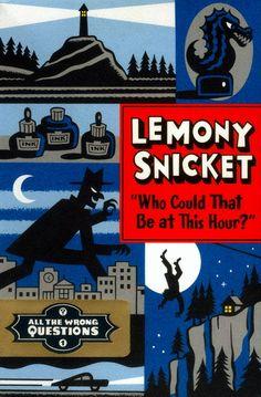 essay on lemony snickets