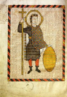 A Medieval Crossword Puzzle Louis The Pious, Holy Cross, Inktober, Art History, Straw Bag, Medieval, Reusable Tote Bags, Tempera, Poem