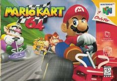 ON SALE NOW! (Mario Kart 64) - AllStarVideoGames.com
