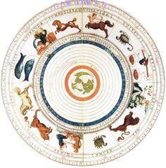 cursos de astrología cabalistica