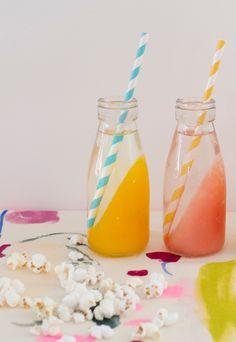 Fruity Frozen Sips / Oh Joy
