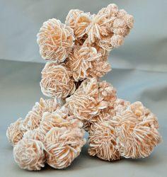 Selenite Desert Rose, Samalayuca, Chihuahua, Mexico 1 lb 6 oz Specimen