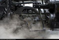 RailPictures.Net Photo: ARA 18 Arcade & Attica Railroad Steam 2-8-0 at Arcade, New York by Nick Wilson: