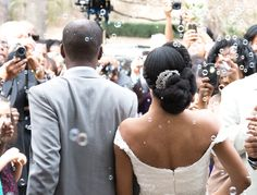 Curly Commentary: My Natural Hair Wedding Diary | Essence.com