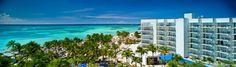Aruba Marriott Resort never wanted to leave