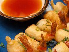 Camarão empanado agridoce | Receitas | FOX Life