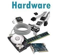 Harware: Se refiere a todas las partes tangibles de un sistema informático; sus componentes son: eléctricos, electrónicos, electromecánicos y mecánicos.