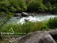 Hiking / Trekking in epirus (Greece)