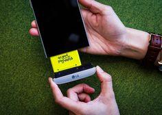 LG G6 podría empezar a venderse en marzo