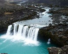 Image result for river thjorsa iceland West Iceland, Guide To Iceland, Thingvellir National Park, Medical Pictures, Iceland Waterfalls, Les Cascades, Beautiful Waterfalls, Iceland Travel, Horse Farms
