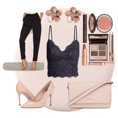 A fashion look from July 2017 featuring leather pointed toe pumps, hand bags and 14 karat gold diamond earrings. Browse and shop related looks. Gold Diamond Earrings, Pointed Toe Pumps, 14 Karat Gold, Nudes, Fashion Looks, Polyvore, Leather, Shopping