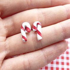 Sztyfty świąteczne lizaki (proj. Natajka), do kupienia w DecoBazaar.com